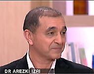 Arezki Izri