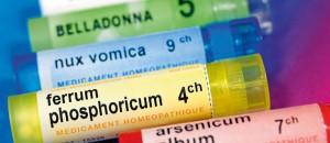Homéopathie et punaises de lit