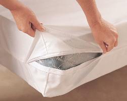 Importance de protéger votre literie avec une housse anti punaises de lit