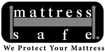 Logo Mattress Safe