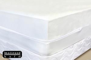 Housse anti punaise de lit pour isoler son lit des punaises de lit